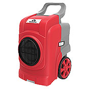 High-Humidity Level Dehumidifiers