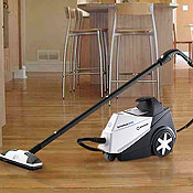 Reliable BRIO Steam Cleaner