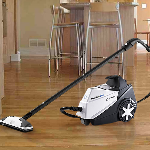 Reliable EnviroMate BRIO Steam Cleaner