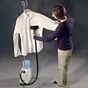 Reliable 100GC Personal Garment Steamers