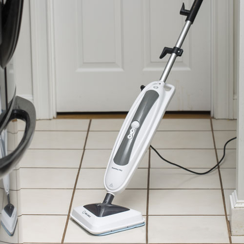 Reliable Steamboy Pro T3 Steam Mop Allergybuyersclub