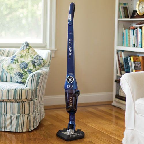 Rowenta Delta Force Vacuum Cleaner