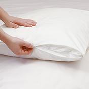 Pristine Dust Mite Pillow Covers