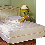 Royal-Pedic All Cotton Mattresses & Bed Sets