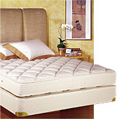 bedding - mattress pads