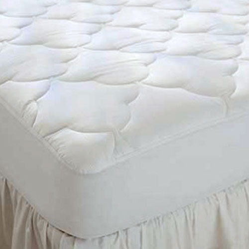 Restful Nights® Egyptian Cotton Mattress Pads