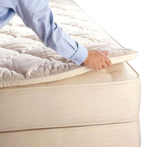 mattress pt pillow mat giselle top pillowtop protector all var d bedding itm topper pad sizes luxury