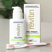 Revitin Toothpaste