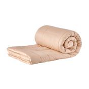 Sleep & Beyond Certified Organic Wool Comforter