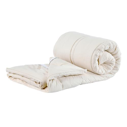 Certified Organic Wool Mattress Pads