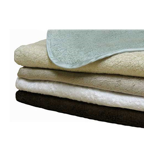 Legna Terry Luxury Bath Towel Sets - 70% Wood Fiber 30% Cotton