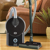 SEBO D4 Vacuum Also Available in Black or White