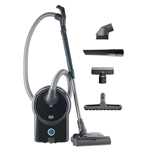 SEBO Airbelt D4 Premium Canister Vacuum Cleaners
