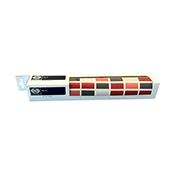 SEBO Felix Rosso Replacement Exhaust Microfilter
