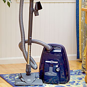 Lightweight Vacuum Cleaners