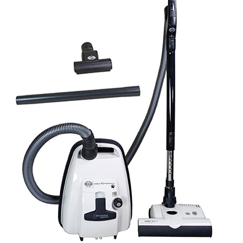 Sebo Airbelt K3 Pet Vacuum Cleaner