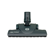 Sebo Vacuum Cleaners Parquet Brush (dark gray)