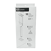 Sebo Vacuum Cleaner Service Box (2 filters & 10 bags)