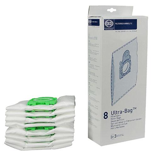 SEBO Airbelt E Ultra Bags