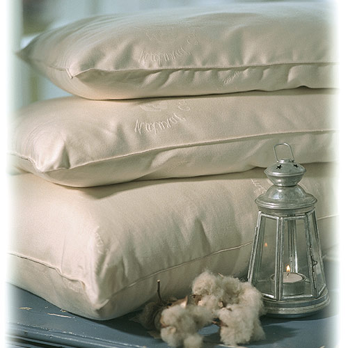 cotton pillows beyond organic sleep case pillowcase pillow