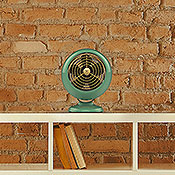 Vornado VFAN Mini Classic Vintage Air Circulator