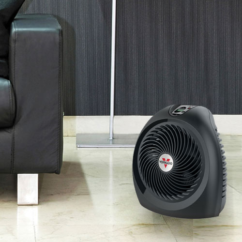 Vornado AVH2 Plus Whole-Room Heater with Auto Climate