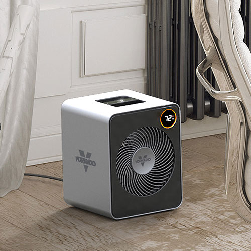 Vornado VMH600 Whole-Room Heater