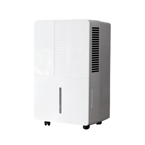 Pure & Dry Whisper 70-Pint Dehumidifier