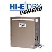 Hi E Dry Vehere Dehumidifiers