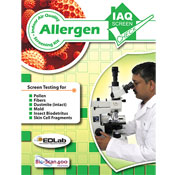 Allergen Test Kits for Home and Office