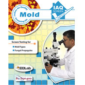 Mold Test Kits for Home and Office