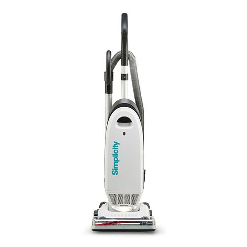 Simplicity Clean Air HEPA Bagged Upright vacuum