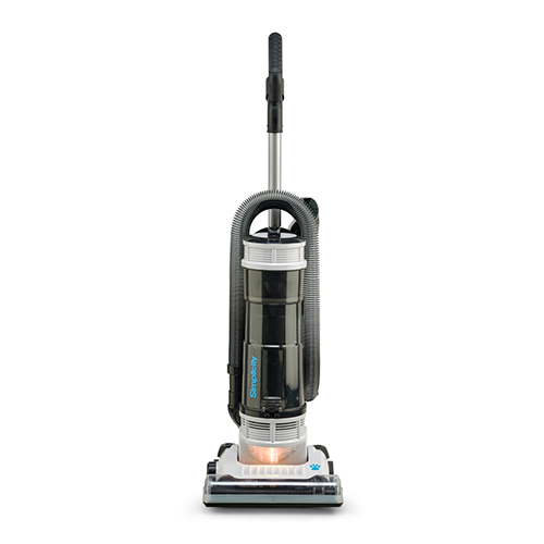 Simplicity Pet Hepa Bagless Upright Vacuum with Turbo Tool