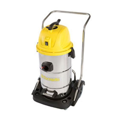 Tornado Taskforce 8 Gallon Wet Dry Vacuums