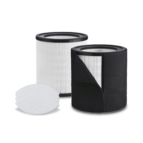 The Pure Company Large Air Purifier Filter + Pad Set