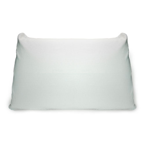 Rejuvenite Talalay Low Profile LatexDown Pillow