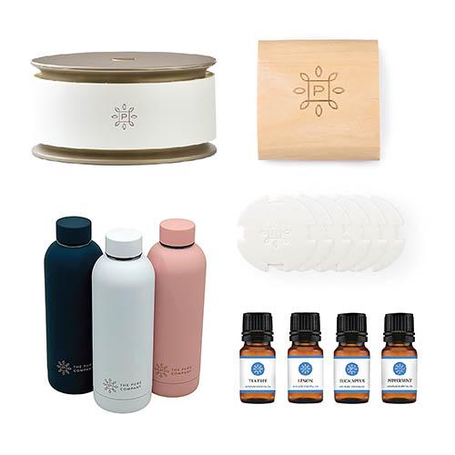 Travel Essentials Gift Set