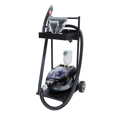 US Steam Seahawk All-In-One Steam Vacuum Cleaner