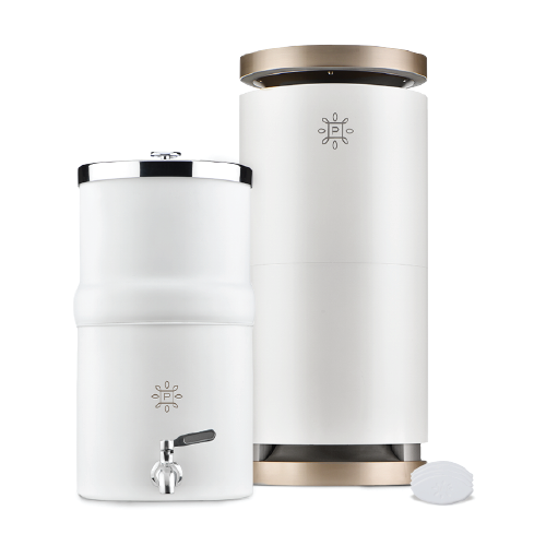 The Pure Company Air + Water Bundle