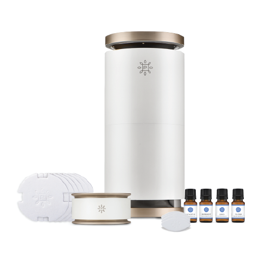 The Pure Company Complete Purification Bundle