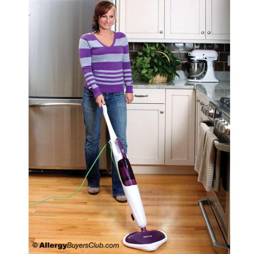 sienna ssm0618 aqua laser steam mops allergybuyersclub. Black Bedroom Furniture Sets. Home Design Ideas