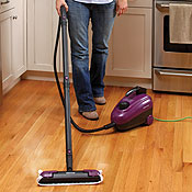 Sienna Eco Steamer Vapor Steam Cleaners