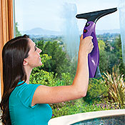 Sienna Visio Handheld Window Steam Cleaner