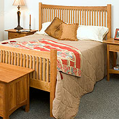 New England Wood Chatham Beds