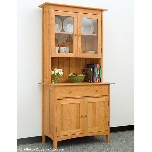 Vermont Furniture Heartwood Small Sideboard
