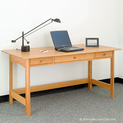 Vermont Furniture Heartwood Library Desk