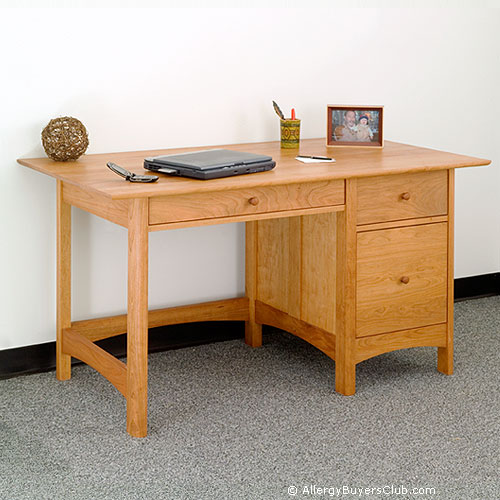 Vermont Furniture Heartwood Study Desk