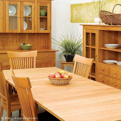 New England Wood Chatham Dining Room Sets