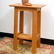 New England Wood Chatham Small End Tables