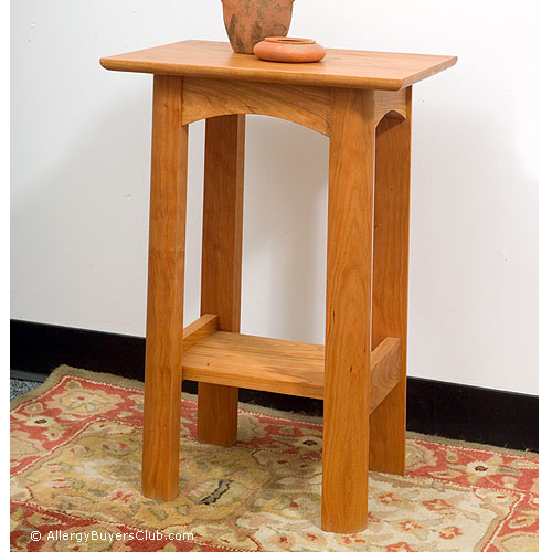 Vermont Furniture Heartwood Small End Table